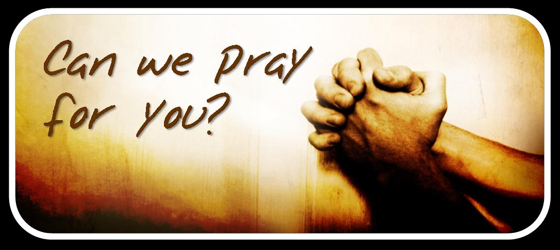 prayer-ministry